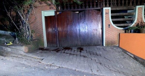 Chacina deixa quatro jovens mortos em Carapicuíba - Notícias - R7 ...