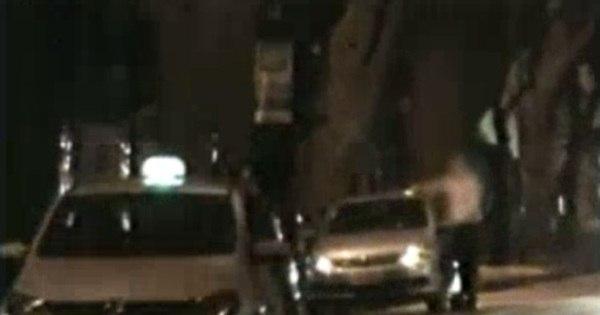 Motorista do Uber é agredida por taxista na Savassi - Notícias - R7 ...
