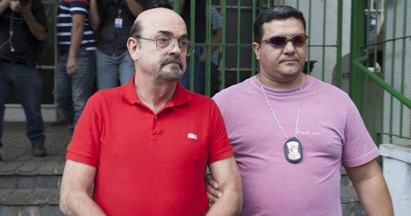 Traficante preso no Guarujá gastou R$ 80 milhões em 'submarino ...