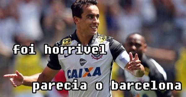 Derrotas de Santos e Flamengo são as principais vítimas dos ...
