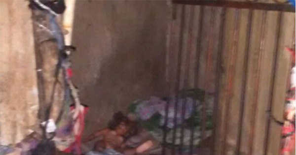 Jovem é mantida em cárcere privado, bebê é degolado no parto ...