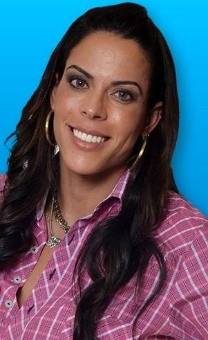 Rebeca Gusmão