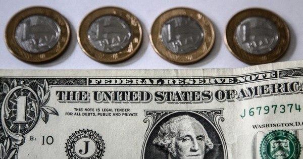 Dólar atinge o maior valor desde a criação do real e vira meme na ...