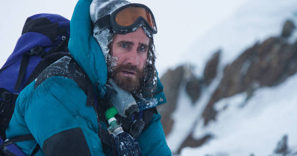 Baseado em histórias reais, Evereste é muito tenso! Relembre ...
