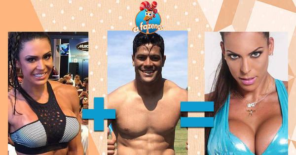 Separados no nascimento: veja quem são os famosos parecidos ...
