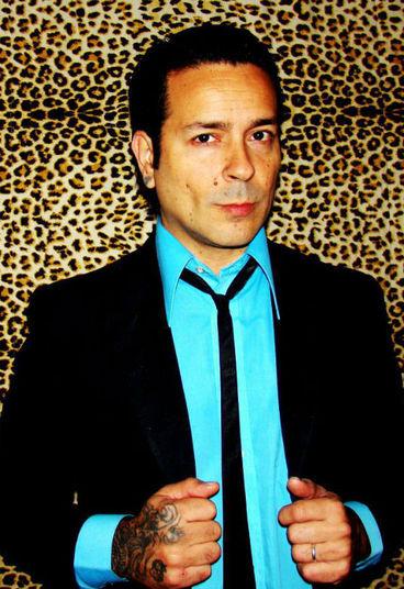 Outro que também estará entre os peões de A Fazenda 8 é Eduardo Dornelles, o produtor musical que também é conhecido como Eduardo K. O gaúcho iniciou sua trajetória musical na década de 80