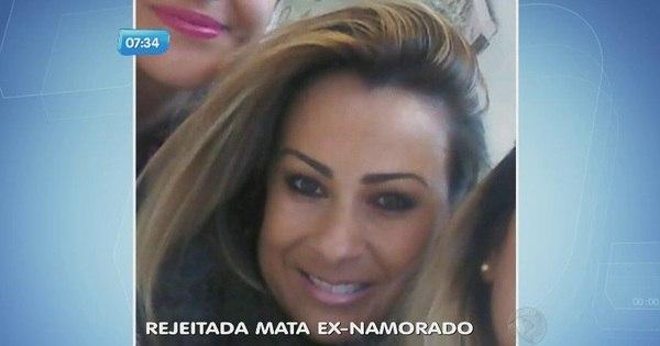 Mulher rejeitada mata ex- namorado no meio da rua em Porto Alegre ...