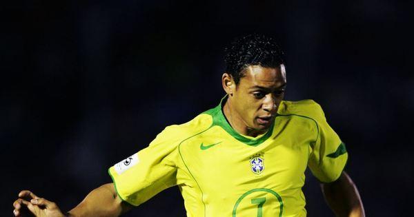 Ricardo Oliveira é convocado para seleção brasileira - Esportes ...