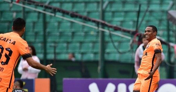 Corinthians põe a mão na taça, e paulistas ficam perto da ...