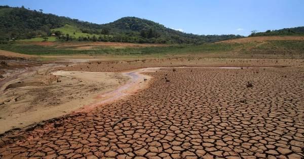 Apesar de ano com chuvas acima da média, Cantareira segue ...
