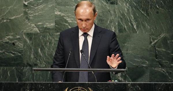 Putin e príncipe de Abu Dhabi encontram-se para falar sobre a ...