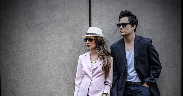 Casal de Brasília anuncia gravidez com vídeo divertido e consegue ...