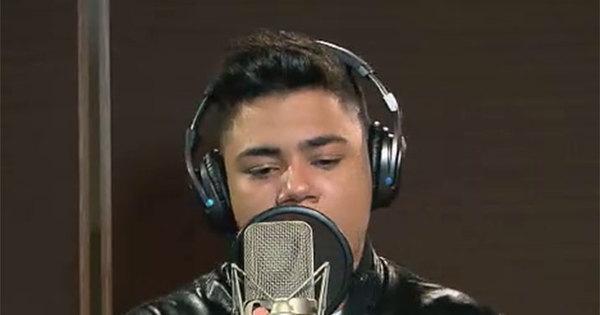 Felipe Araújo lança Com Você, música em homenagem a Cristiano ...