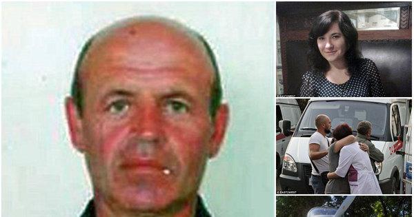 Homem metralha hospital e assassina médicos após neta receber ...