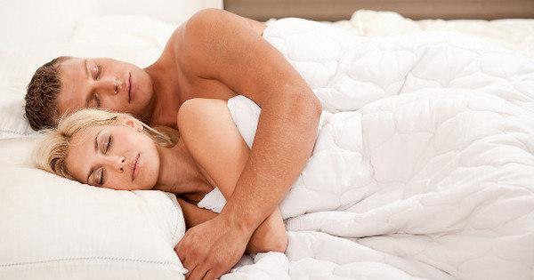 Especialista afirma que dormir pelada ajuda a emagrecer - Fotos ...