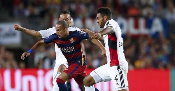 Barcelona sem Messi não é tudo isso? E Neymar, serve para quê ...