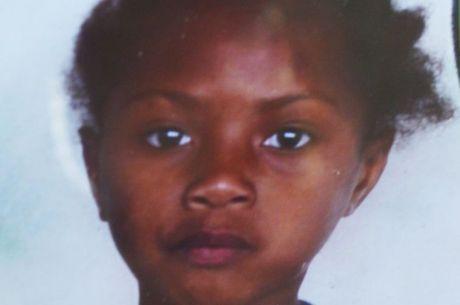 Padrasto suspeito de matar menina estrangulada é preso