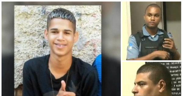 Justiça do Rio manda soltar PMs que forjaram morte em confronto ...