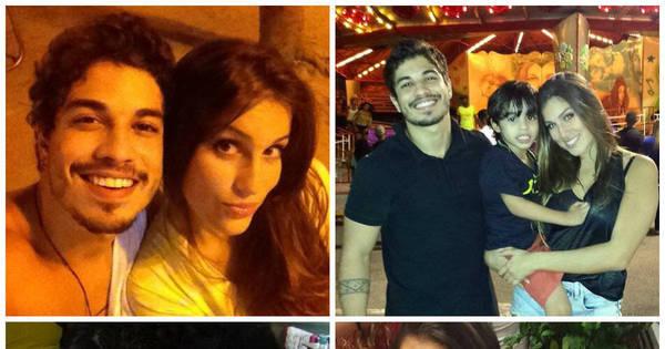 Ex- namorada de Douglas Sampaio fala sobre relação do peão com ...