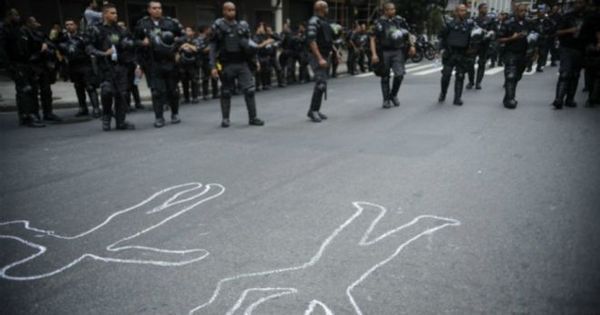 SP tem menor número de mortes desde 2001 sem considerar ...