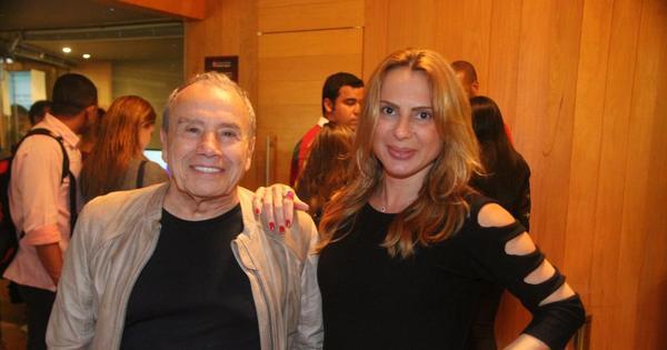 Aos 83 anos, Stênio Garcia aparece nu em fotos vazadas; confira ...