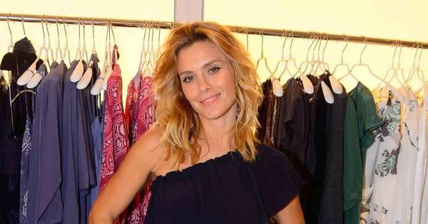 Carolina Dieckmann fala de vazamento de fotos de Stênio Garcia ...