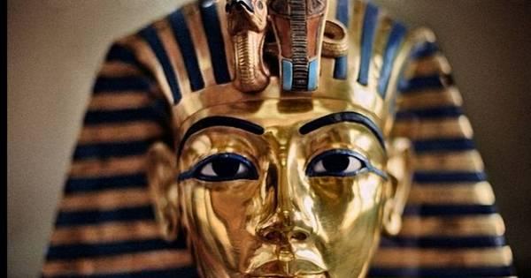 Mistério no Egito: Tumba de Tutancâmon pode conter uma segunda ...