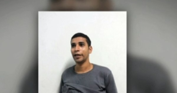 Traficante é preso durante comemoração de aniversário em ...