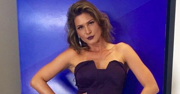 Lívia Andrade descobre doença crônica - Entretenimento - R7 ...