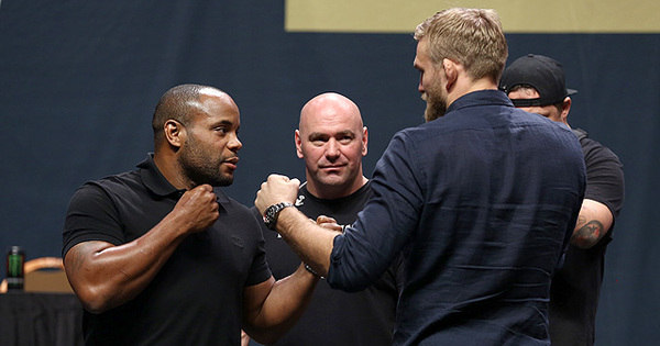 7 motivos para ficar ligado no UFC 192 - Fotos - R7 Mais Esportes