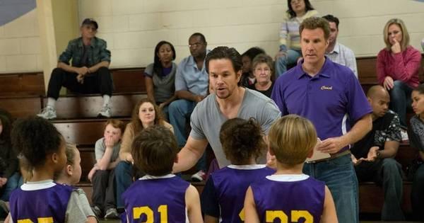 Will Ferrell e Mark Wahlberg estão hilários no trailer de Pai em Dose ...