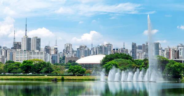 Obras de Niemeyer são tombadas pelo Iphan - Notícias - R7 Notícias
