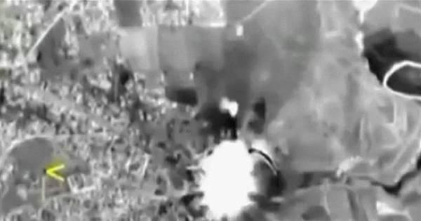 Quase 1.400 civis foram mortos em ataques aéreos russos na Síria ...