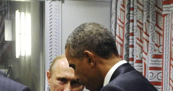 Nova Guerra Fria? Conflito na Síria faz disputas entre Estados ...