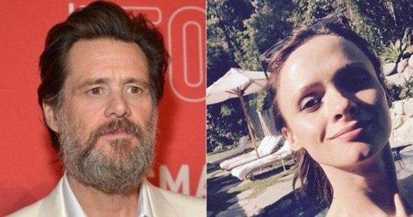 Ex- namorada de Jim Carrey era casada, diz revista - Entretenimento ...