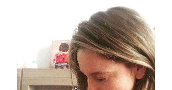 """Fernanda Gentil desabafa sobre amamentação: """"O meu sofrimento ..."""
