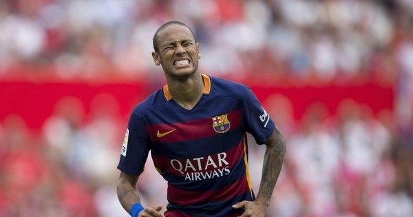 Aos 23 anos, Neymar coleciona polêmicas na carreira. Veja a lista ...