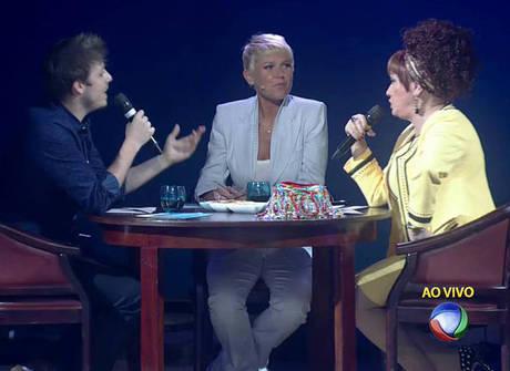 Xuxa revela verdades e mentiras dos convidados e faz confissão