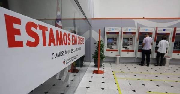 Mesmo com bancos em greve, clientes devem pagar boletos ...