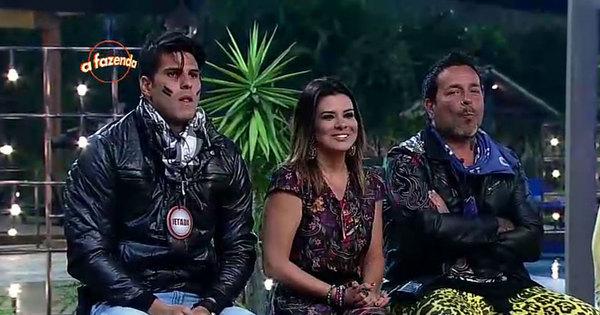 Marcelo Bimbi, Mara Maravilha e Edu K são indicados à Roça ...