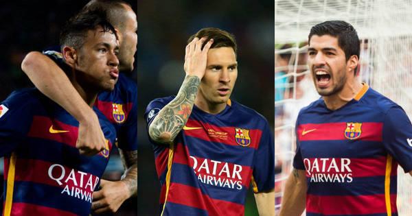 Veja quanto ganham os astros do Barcelona - Fotos - R7 Futebol