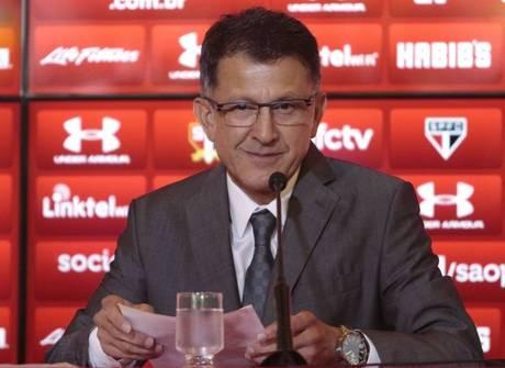 Osorio confirma adeus ao<br />São Paulo. Relembre a trajetória
