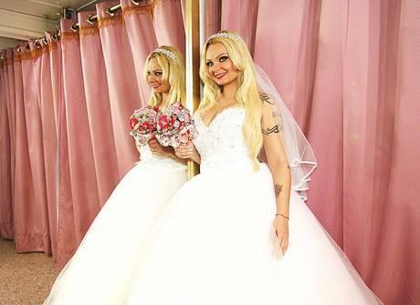 Casamento de Mulher Pera vai custar mais de R$ 500 mil. Confira!