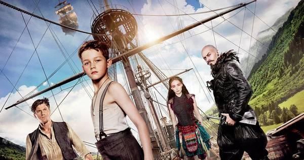 Aventura empolgante, novo Peter Pan mostra origem do ...