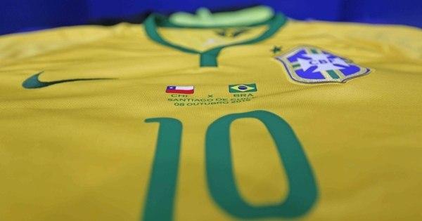 Melhor e pior: Willian salva, mas Oscar afunda Brasil na derrota ...