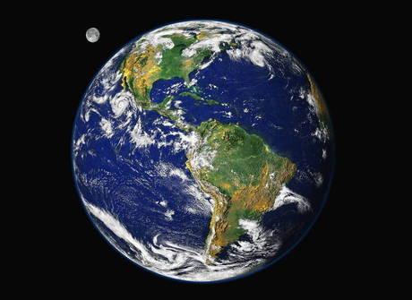 O que poderia acontecer se todo o oxigênio da Terra desaparecesse