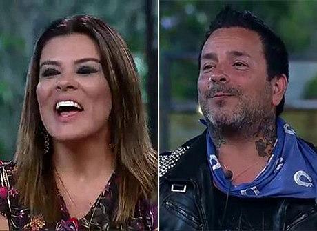 Edu K ou Mara Maravilha: Quem deve permanecer no reality show?