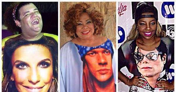 Queridinho dos famosos, estilista é o Romero Britto das camisetas ...