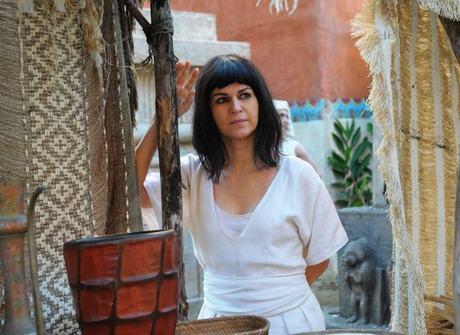 """""""Não queria nem tirar as roupas<br />de Yunet"""", diz atriz em despedida"""