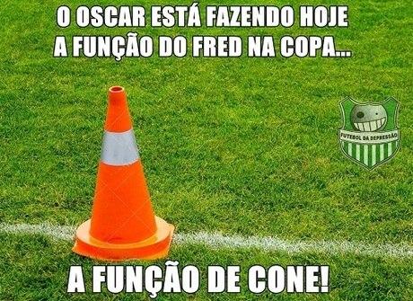 Internautas resumem em 7 memes a derrota do Brasil para o Chile